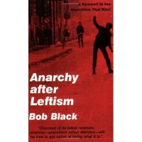 Beginning in 1997, Bob Black became involved in a debate sparked by the work of anarchist and founder of the Institute for Social Ecology Murray Bookchin, an outspoken critic of the post-left anarchist tendency. Bookchin wrote and published Social Anarchism or Lifestyle Anarchism: An Unbridgeable Chasm, labeling post-left anarchists and others as